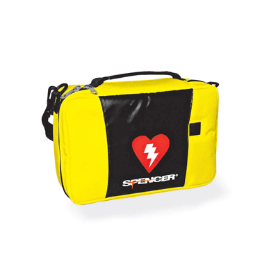 Spencer AED Bag