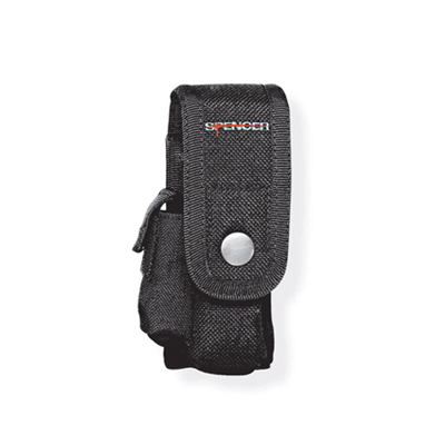 Spencer Black Holster 1