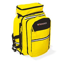 Spencer Emergency bags and backpacks
