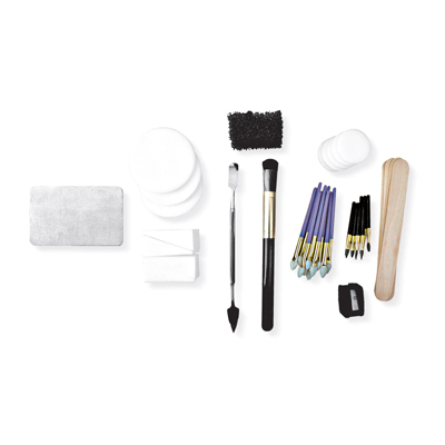 Spencer BRUSHES, SPATULAS AND SPONGES