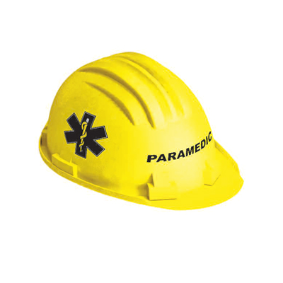 Spencer Paramedic Cap E