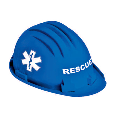 Spencer Rescue Cap E