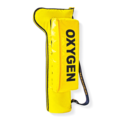 Spencer Oxypack