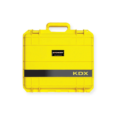 Spencer HDX/KDX Series