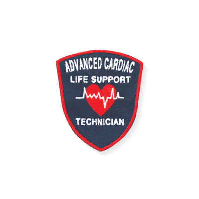 Spencer Advanced Cardiac LS Technician (85 x 70 mm)
