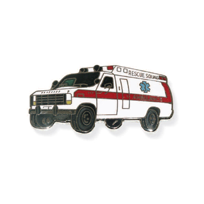 Spencer Ambulance