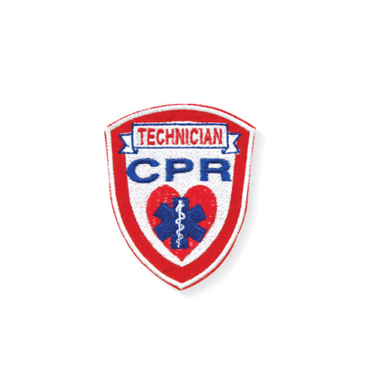 Spencer CPR Technician