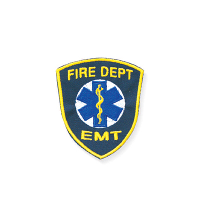 Spencer Fire Dept. EMT