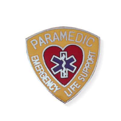 Spencer Paramedic Emergency L.S.