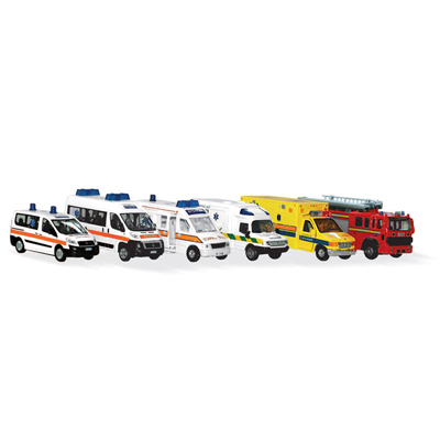 Spencer Spencer Ambulances