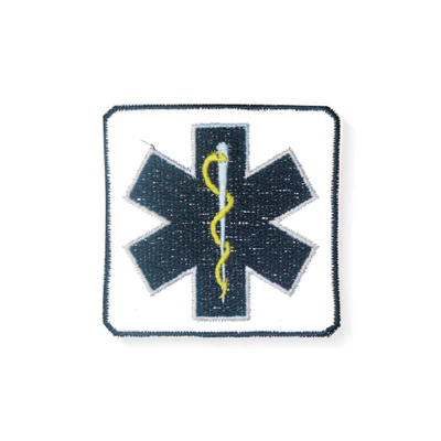 Spencer Star of Life azul