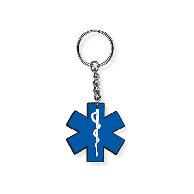 Spencer Star of Life