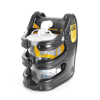 Spencer Portable electric suction units