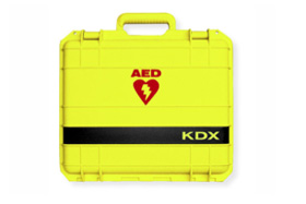 KDX AED