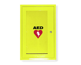 Wall AED