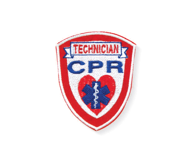 CPR Technician
