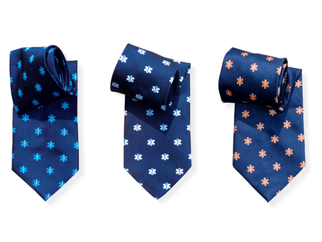 Spencer Ties