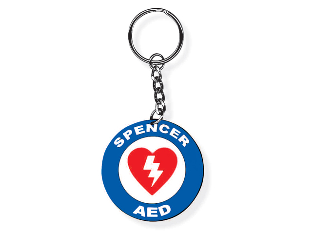 Spencer AED
