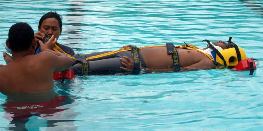 The ideal water rescue partner